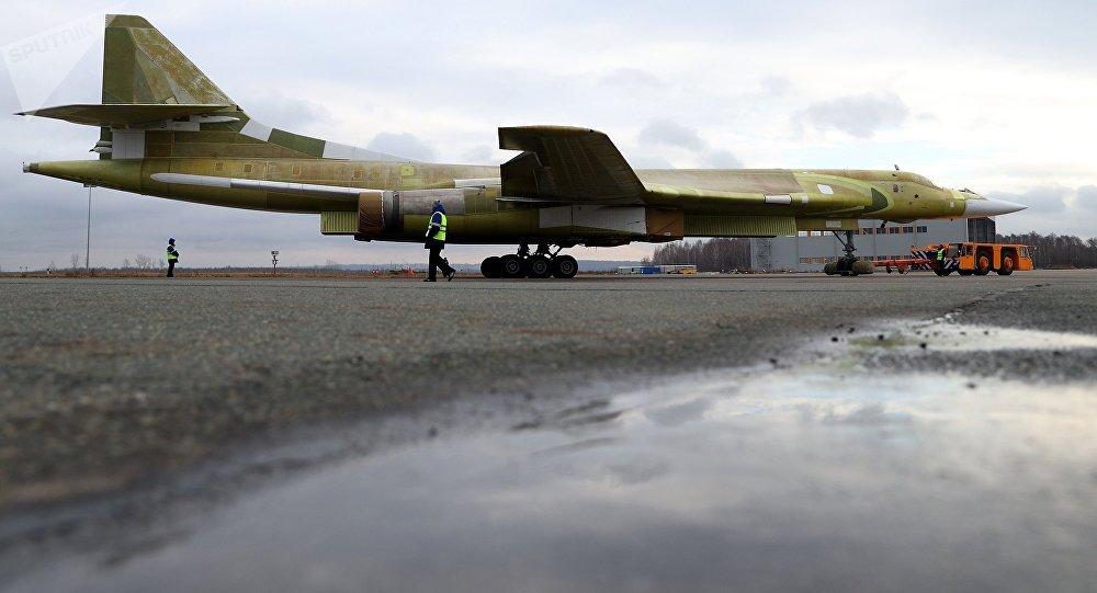 El Tu-160M2