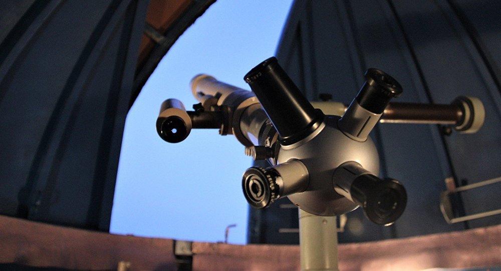 Telescopio (archivo)