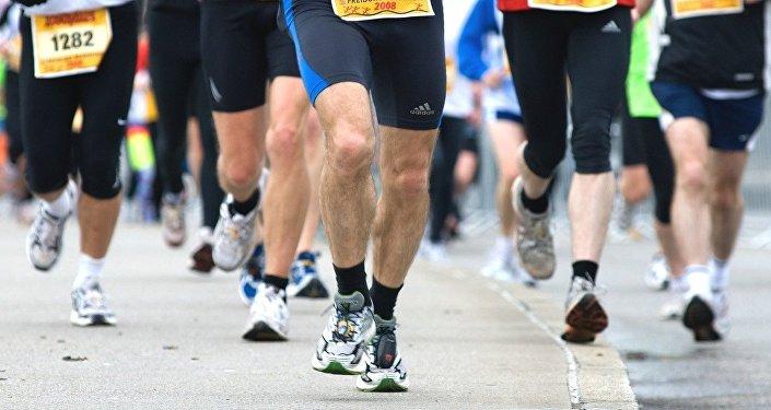 Un maratón