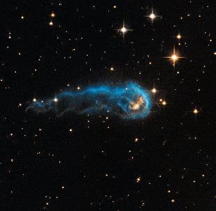 Gas y polvo interestelares