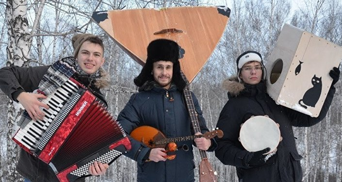 Vídeo: el 'Despacito' conquista también Siberia