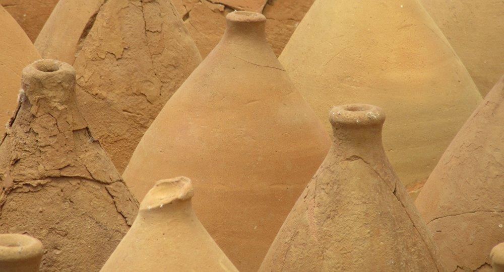 Hallazgo arqueológico (imagen referencial)