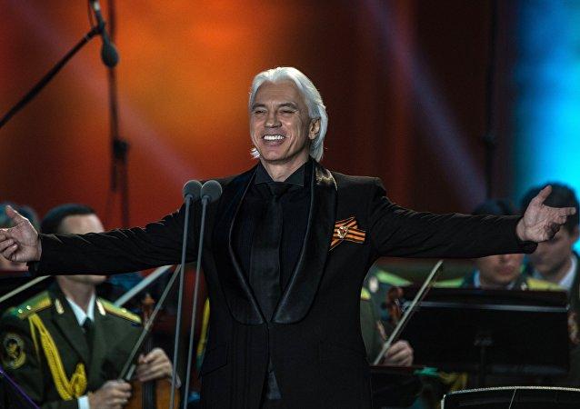 Fallece el famoso cantante de ópera ruso Dmitri Jvorostovski