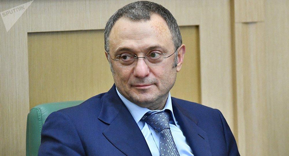 Rusia denuncia la detención de un senador ruso en Francia