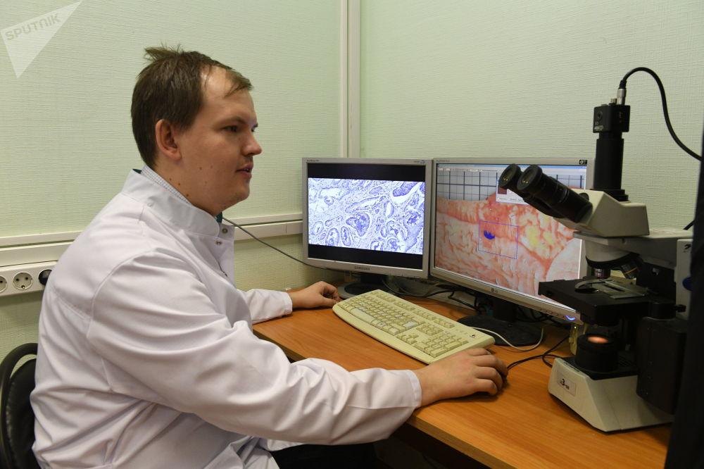 Tecnologías que salvan vidas: los nuevos equipos de diagnóstico y detección de enfermedades