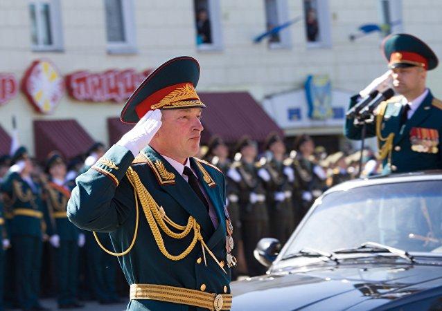 Alexandr Lapin, el nuevo comandante del Distrito Militar Central de Rusia