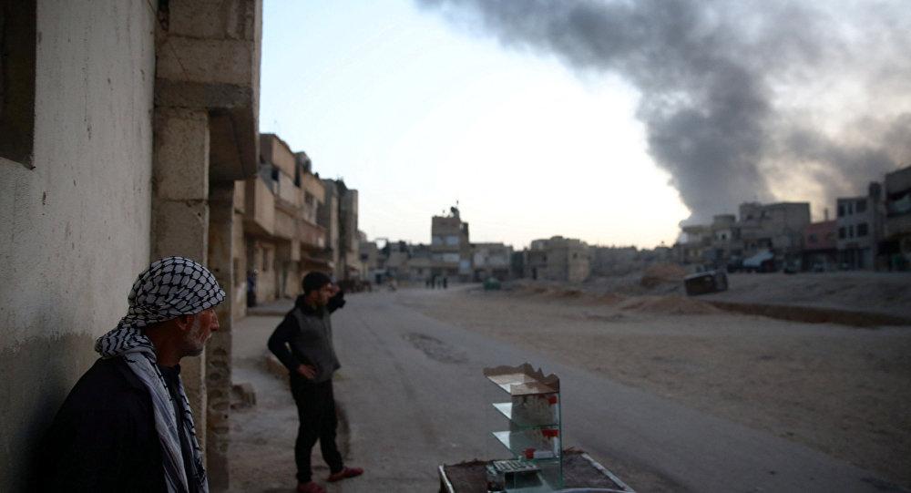 Oposición siria quiere unas delegaciones directas con el régimen en Ginebra