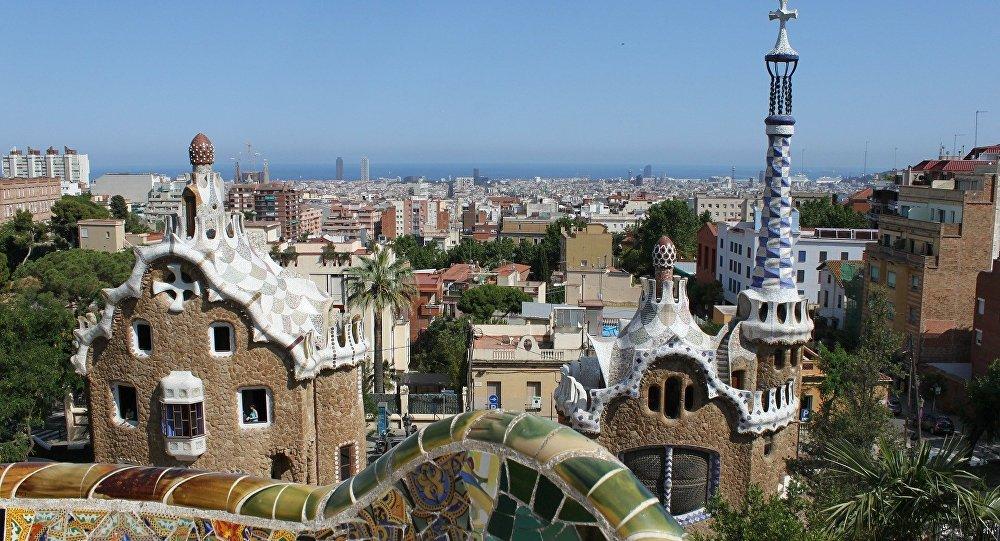 El turismo en España se resintió en octubre por la crisis catalana