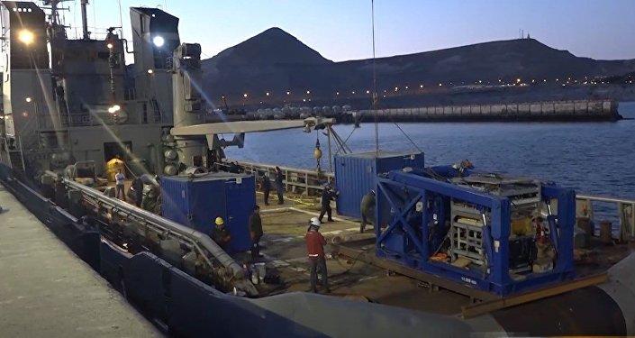 Gobierno argentino cree hubo corrupción en cuidado de submarino