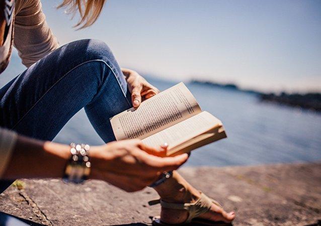 La lectura (imagen referencial)