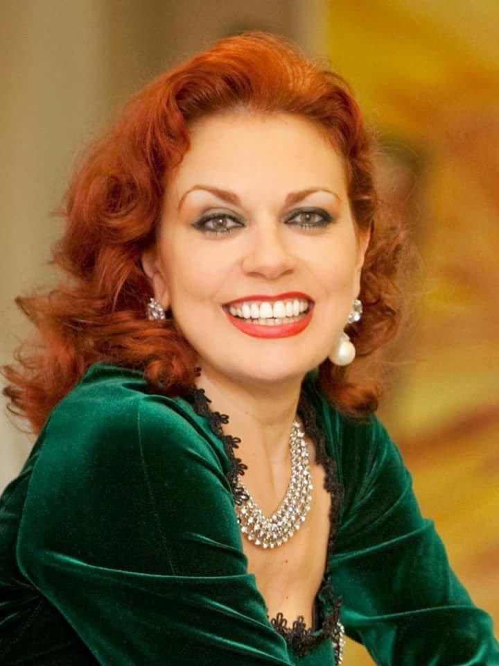 Ana Luisa Espinosa