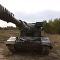 Las increíbles capacidades del 'Dios de la Guerra' ruso, condensadas en un solo minuto