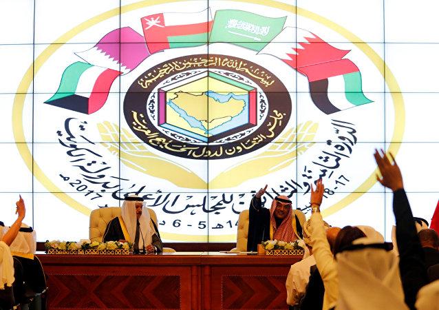 La cumbre del Consejo de Cooperación para los Estados Árabes del Golfo en Kuwait