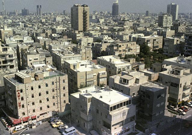 Tel Aviv, Israel (archivo)