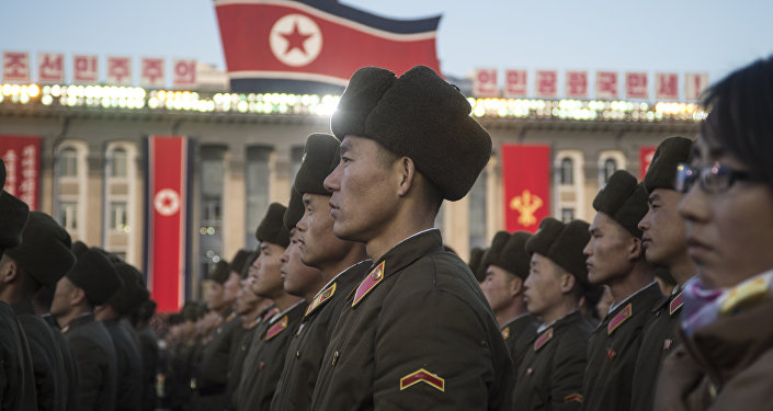 Norcorea acusa a EU de hacer chantaje nuclear