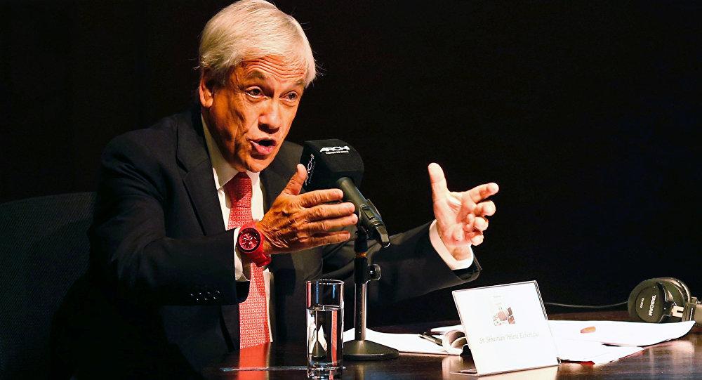 Parlamentarios UDI salieron en defensa de Piñera: Nadie habló de fraude