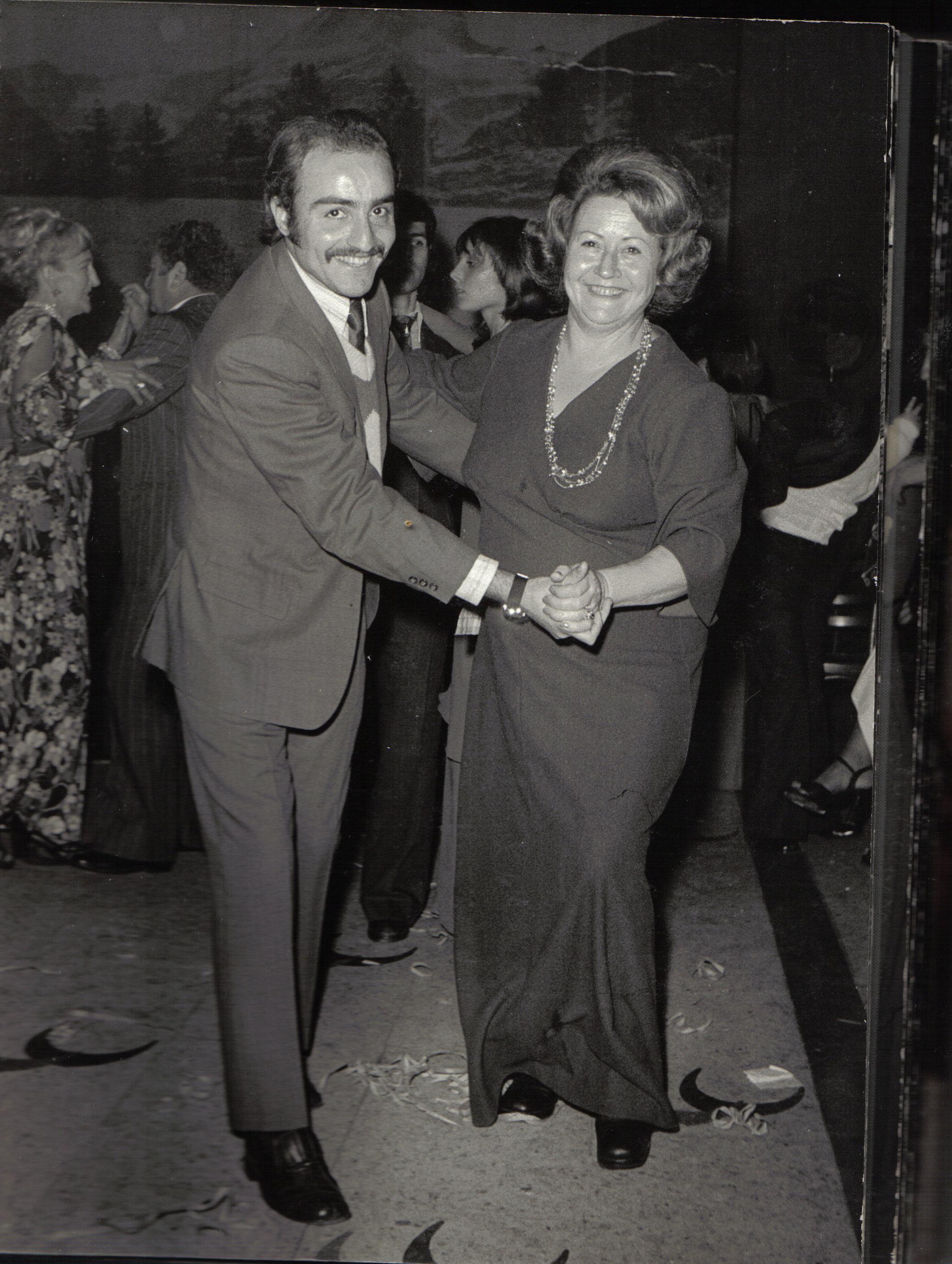 Azucena Villaflor, la fundadora de las Madres de Plaza de Mayo