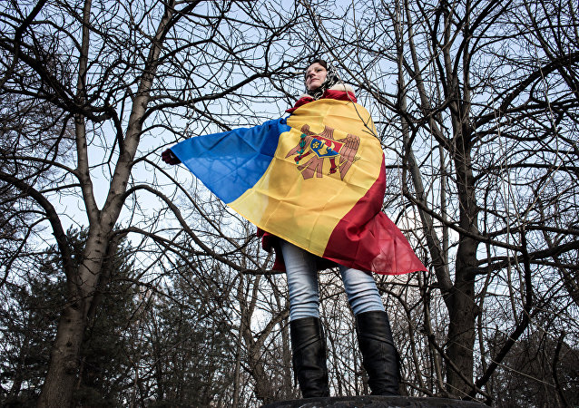 Moldavia: ¿país neutral que realiza maniobras militares con la OTAN?