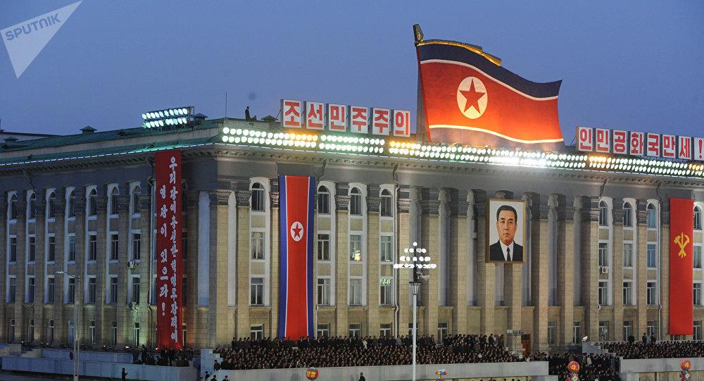 Corea del Norte: Un bloqueo marítimo sería