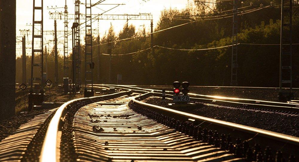 Ferrocarriles (archivo)