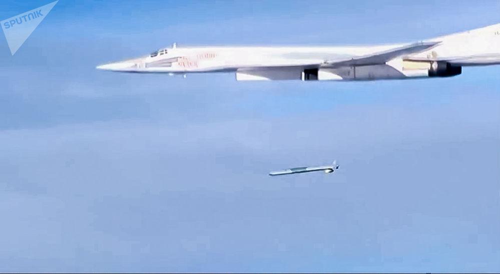 Dos años de lucha contra el 'califato': la operación de las Fuerzas Aeroespaciales rusas en Siria