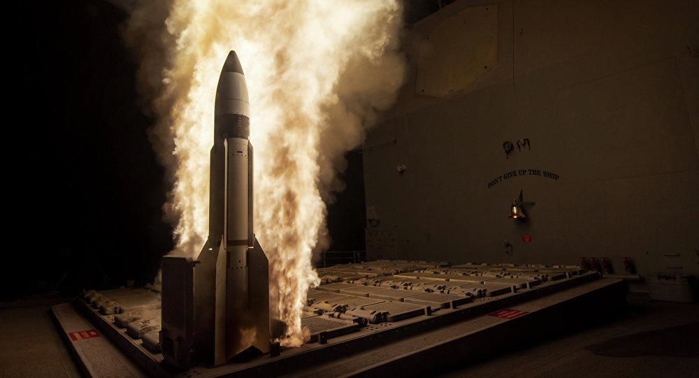 Standard Missile-3 (SM-3)