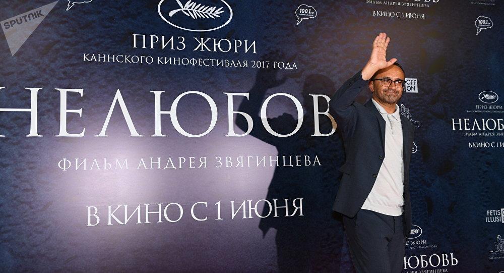 Guillermo del Toro, nominado al mejor guion por