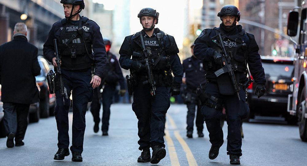 Sospechoso de explosión en Manhattan llegó a USA hace siete años