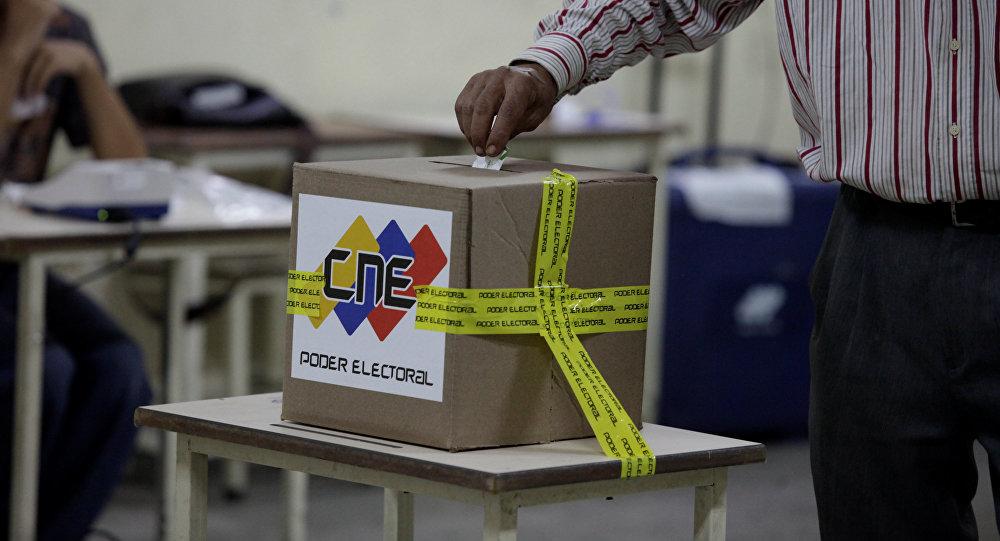 Venezuela: los partidos opositores quedan excluidos de las presidenciales