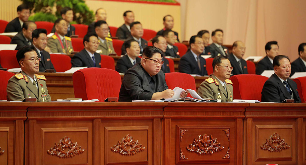 Putin dice que Kim ganó la partida con la bomba