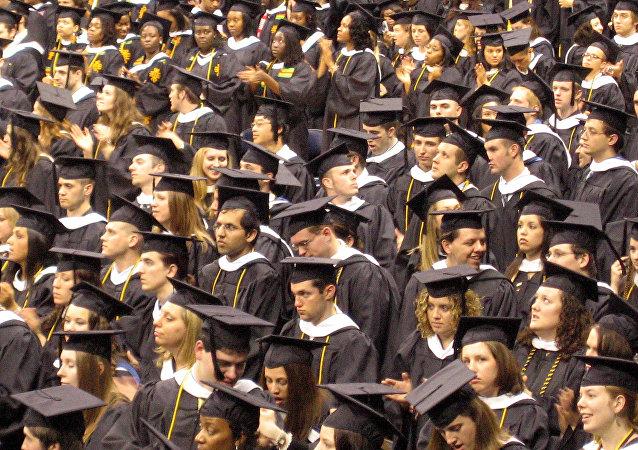 Graduados universitarios