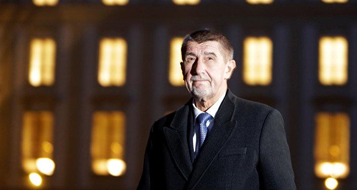 Andrej Babis, nuevo primer ministro de la República Checa