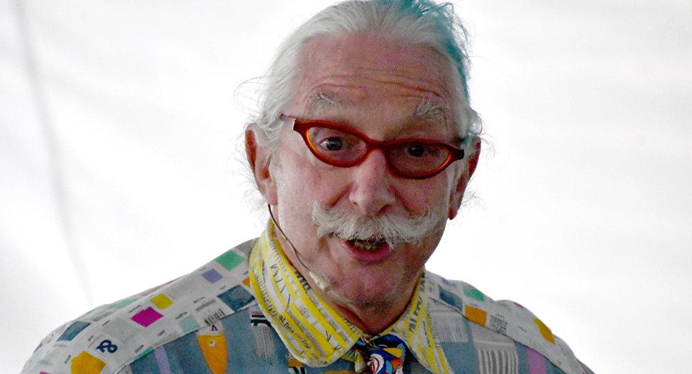 Fundación de Patch Adams desmintió respaldo a la campaña de Sebastián Piñera