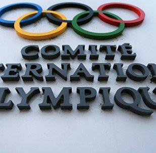 Comité Olímpico Internacional (COI)
