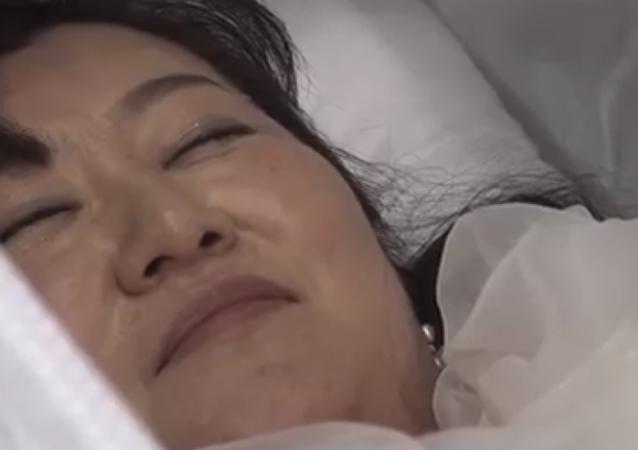 El festival Shukatsu: así aprenden los japoneses a morir