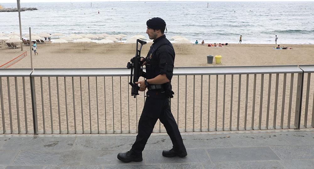 Mossos d'Esquadra, la policía autonómica catalana