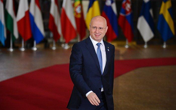 El presidente interino de Moldavia convoca elecciones anticipadas para el 7 de septiembre