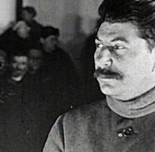 Stalin, una de las figuras más controvertidas de la historia de Rusia