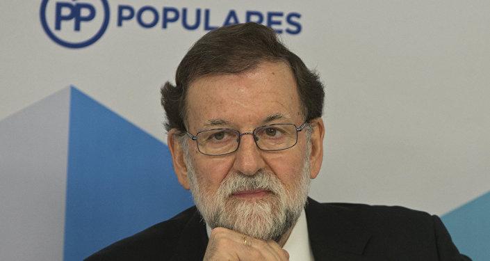 El nuevo Parlamento catalán se constituirá el 17 de enero, anuncia Rajoy