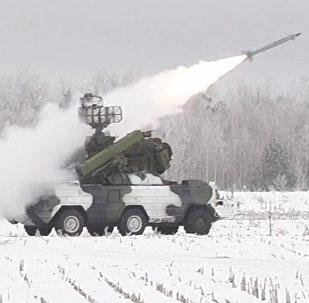 El Ministerio de Defensa de Rusia ha publicado un vídeo con el motivo del Día de las Tropas de Defensa Antiaérea