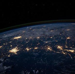 La Tierra (imagen referencial)
