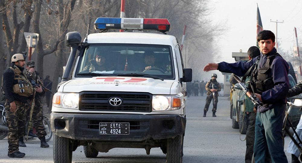 Reivindica ISIS atentado en Afganistán; suman 40 muertos y 80 heridos