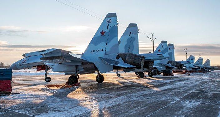 Rearmamento total: los equipos militares que recibió el Ejército de Rusia en 2017
