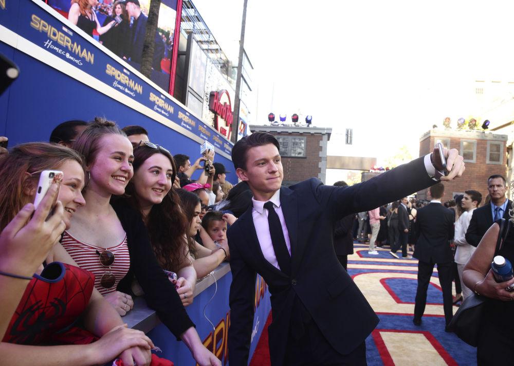 Ídolos del público, reyes de la recaudación: los actores más taquilleros de 2017