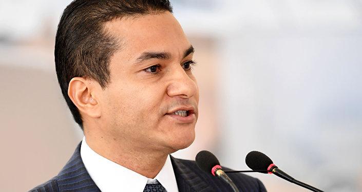 Renuncia ministro de Industria de Brasil por motivos electorales