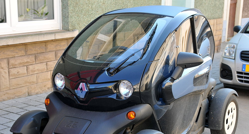 Cuánto cuesta comprar un auto eléctrico en América Latina  - Sputnik ... eceb12362e9