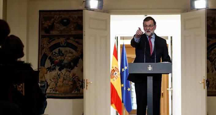 Negocian que Puigdemont sea reelegido presidente catalán