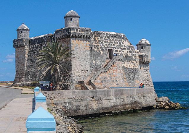 Cojímar, Cuba
