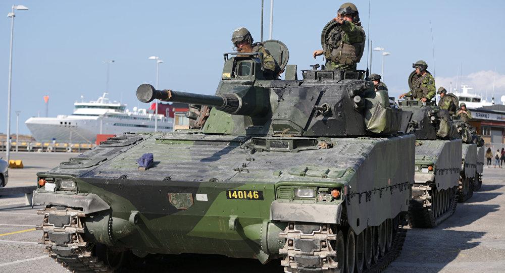 militar - Los países nórdicos estrechan su cooperación militar frente a Rusia - Página 2 1075410194