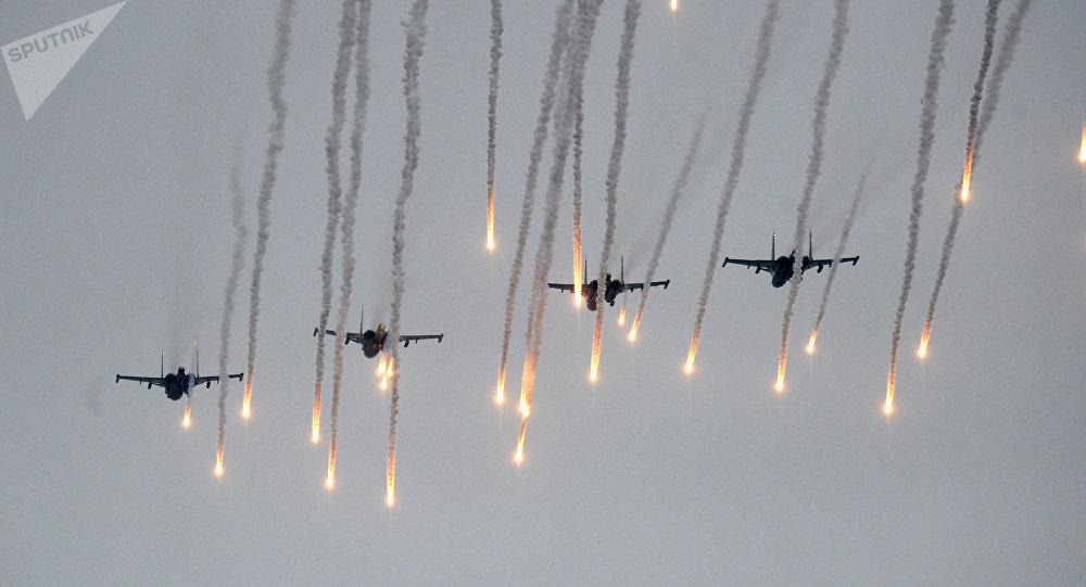 Resultado de imagen para Los cuatro aviones de ataque más temibles del mundo